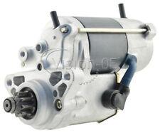 Starter Motor-Starter Vision OE 17748 Reman