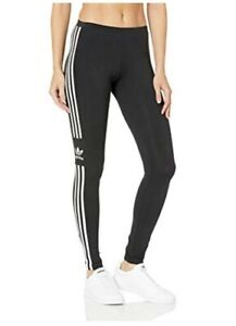 Adidas Women's Trefoil Tights NWT Size Large