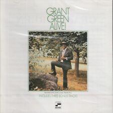 Grant Green - Alive! - CD
