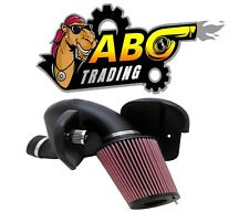 K&N Cold Air Intake Kit 2003 - 2007 Dodge RAM 2500 & 3500 5.9L / 57-1532