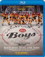 "Il était une fois les boys ""when we were boys"" (Blu-ray, 2013, WS) FRENCH  NEW"