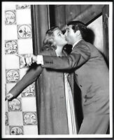 "Original 1944 CARY GRANT ""Arsenic and Old Lace"" photo by MARIGOLD Priscilla Lane"
