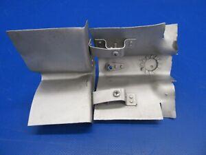 Beech Debonair Continental IO-470-J or K Inner Cylinder Baffle (0319-148)