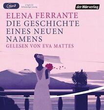 Geschichte eines neuen Namens / Geschichte eines neuen Namens Bd.2 von Elena...