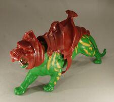 ORIGINAL 1980'S BATTLE CAT HE-MAN / MASTERS OF THE UNIVERSE FIGURE