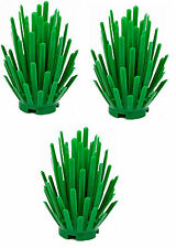 ☀️NEW* 3 Pieces Lego GREEN Plant Tree PRICKLY BUSH 2x2x4 6064