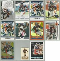 Von Miller Denver Broncos 11 card 2012 insert lot-all different