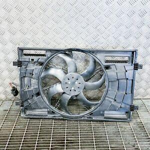 AUDI A3 8V 1.5 TFSI 110kw Engine Cooling Fan 09121220 1105H03 5Q0121203DQ 2018