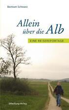 Erstausgabe-Gebundene-Ausgabe Reiseführer & Reiseberichte aus Baden-Württemberg