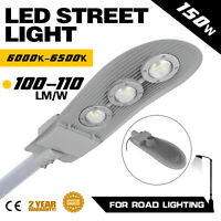 150W LED Street Road Outdoor Yard Flood Light Active Unique High Power Newest
