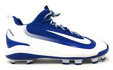 Nike Huarache 2kFilth E MCS Low Mens Baseball/Softball Cleats Royal Blue Size 12