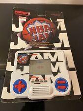 New ListingVintage 1994 Tiger Electronics Nba Jam Basketball Electronic Handheld Game Works