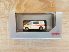 Herpa 937733 - 1/87 VW T6 Bus Örk Salzburg - New