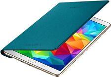 Genuine Samsung FLIP Case Galaxy TAB S 8.4 SM T705 ORIGINALE Tablet Screen Cover