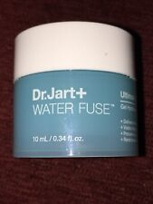 Dr Jart+ Water Fuse Ultimate Hydro Gel .34oz TRAVEL Sz NEW!