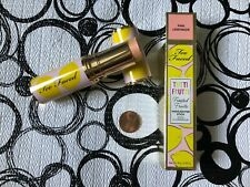 Too Faced TUTTI FRUTTI Frosted Fruits Highlighter Stick * PINK LEMONADE * NIB