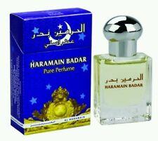 Haramain Badar  15ml Al Haramain Perfume oil / attar /Ittar