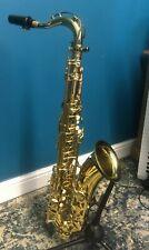 Tenor Saxophone -Trevor James Artemis