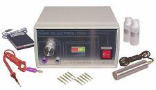 Salon Medispa Electrolysis Device Permanent Body & Facial Hair Removal System.