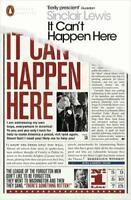 It Can't Happen Here by Lewis, Sinclair | Paperback Book | 9780241310663 | NEW
