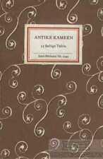 Antike Kameen: Newerow, Oleg (Hrsg.)