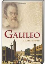 Galileo by John L. Heilbron (Paperback)