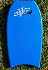 Morey Rx-43 Bodyboard Vintage Boogieboard Surfboard Surfer Beach mike stewart bz