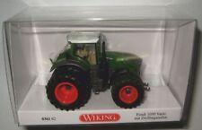 Wiking 036162 Fendt 1050 Vario Traktor mit Zwillingsbereifung 1:87 HO