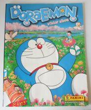 Doraemon 2 ^ Serie Album Set Stickers panini