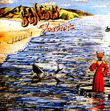 Foxtrott - Genesis - CD Album 01/04