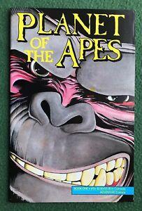 Planet of the Apes Book 1 #3 Adventure Comics Copper Age vf