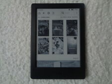 Amazon Kindle 8th Generation Glare Free 4GB e-reader Wi-Fi - 2016 + 1370 Books