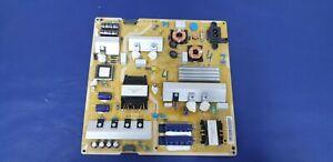 POWER BOARD FOR  SAMSUNG UE49KU6100 TV BN44-00807A L55S6_FHS