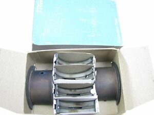 TRW MS8027 Performance Main Bearings STD Chevrolet SBC 283 327 Small Journal