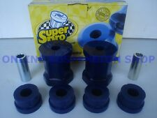 SUPER PRO Front Suspension Bush Kit to suit Nissan Pathfinder R50 Model SUPERPRO