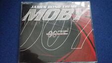 Moby - James Bond Theme (Moby's Re-Version) (CD single 1995 CDMute210) Tomorrow