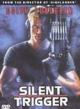 Silent Trigger (DVD, 2001)