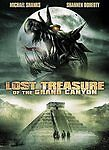 Lost Treasure of the Grand Canyon DVD, Rob McConachie,Alan C. Peterson,Byron Chi