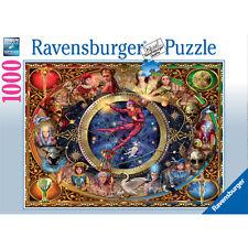 Ravensburger Tarot 1000 Piece Jigsaw Puzzle - NEW 1000 Pieces