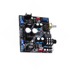 TPA6120A NE5534 Headphone Board + UPC1237 Protective Circuit + Alps 32-600o