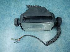 HEADLIGHT HEAD LIGHT 1990 KAWASAKI KLF300C BAYOU KLF300 KLF 300 90