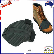 Universal Shifter Cover Boot Shoes Protector Shift Guard Protective Gear