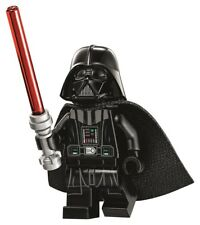 LEGO Star Wars Minifigure Darth Vader & Lightsaber 75159 **New**