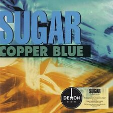 SUGAR - COPPER BLUE  VINYL LP + MP3 NEUF