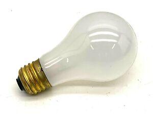 (6-Pack) Sylvania 100A/99 Incandescent 100-Watt Lamp Light Bulb 100W A19 120V