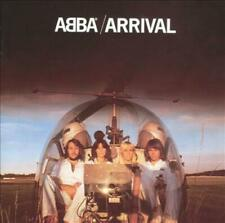 ARRIVAL [REMASTER] USED - VERY GOOD CD