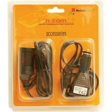 Nolan B4 USB/Bike Charger for N-COM B4 Communication System NOCOM00000002