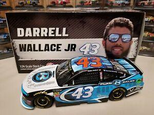 2019 Darrell Bubba Wallace Plan B Sales Lionel 1/24 Diecast 238/289