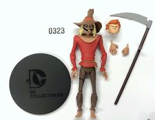 DC Collectibles Batman The Animated Series THE SCARECROW Very Rare