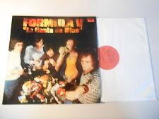 LP Pop Formula V - La Fiesta De Blas (12 Song) POLYDOR GERMANY